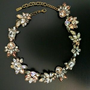 Baublebar Flora Collar Necklace